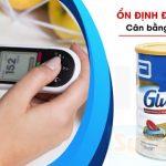Sữa Glucerna Úc giúp người bệnh ổn định đường huyết hiệu quả