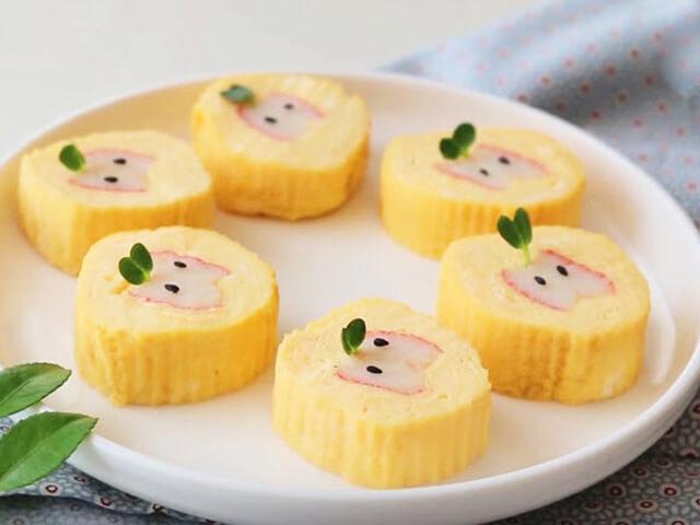 món trứng một thực phẩm dinh dưỡng toàn điện cho bé