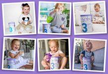 Sữa dê bubs cho bé dễ tiêu hóa dễ hấp thu