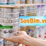 Mua Sữa S26 tại cửa hàng Suabim.vn
